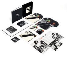 Led Zeppelin - Led Zeppelin (2014)(SUPER DELUXE SET 2 x CD 3 x 12 VINYL LP)