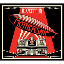 Led Zeppelin - Mothership (Remastered) (2CD)