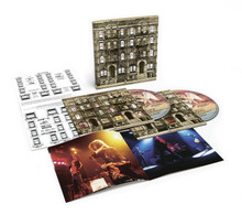 Led Zeppelin - Physical Graffiti (2015) (2 x CD)