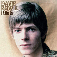 David Bowie - 1966 (CD EP)