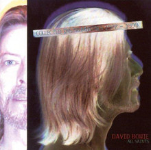 David Bowie - All Saints (CD)