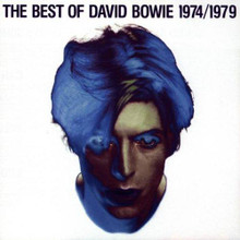 David Bowie - Best Of David Bowie 1974/1979 (CD)