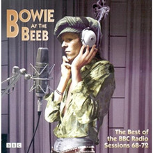 David Bowie - Bowie At The BBC (CD)
