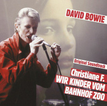 David Bowie - Christiane F (CD)