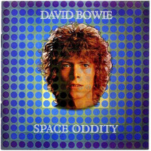 David Bowie - David Bowie (aka Space Oddity) 2015 (CD)