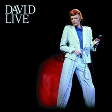 David Bowie - David Live (CD)