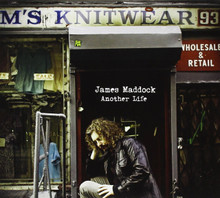 James Maddock - Another Life (CD)