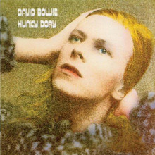 David Bowie - Hunky Dory (2015 Remastered Version) (CD)