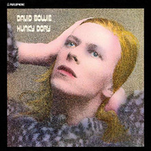David Bowie - Hunky Dory (VINYL LP)