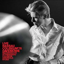 David Bowie - Live Nassau Coliseum '76 (2CD)