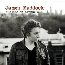 James Maddock - Sunrise On Avenue C