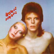 David Bowie - Pin ups (VINYL LP)