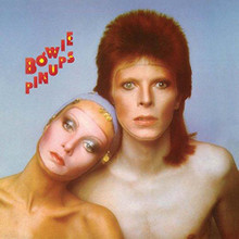 David Bowie - Pinups (2015 Remastered Version) (CD)