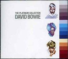 David Bowie - Platinum Collection (3 x CD)