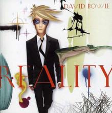 David Bowie - Reality (VINYL LP)