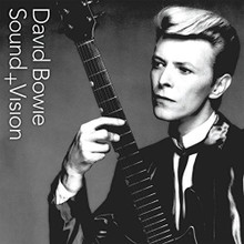David Bowie - Sound and Vision (Best Of) (2014 Repackage) (4 CD)