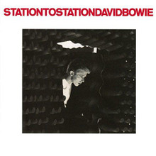 David Bowie - Station To Station (2016 Remastered Version) (CD)