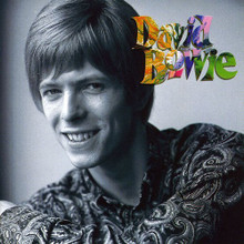 David Bowie - The Deram Anthology 196619 (CD)
