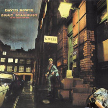 David Bowie - The Rise & Fall Of Ziggy Stardust & The Spiders…. 2015 (CD)