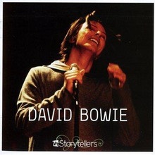 David Bowie - Vh1 Storytellers (CD & DVD)