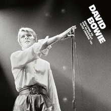 David Bowie - Welcome To The Blackout (Live London '78) (2 x CD)