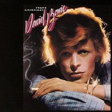 David Bowie - Young Americans (2016 Remastered Version) (CD)