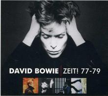 David Bowie - Zeit! 77-79 (5 x CD SET)