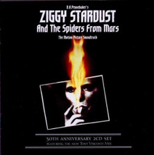 David Bowie - Ziggy Stardust And The Spiders From Mars (The Motio (2 x CD)