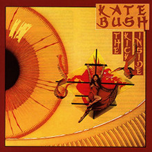 Kate Bush - The Kick Inside 1997 (CD)