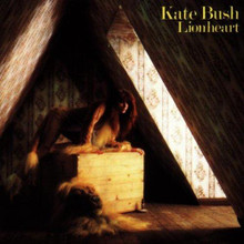 Kate Bush - Lionheart 1990 (CD)
