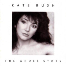 Kate Bush - The Whole Story (1990) (CD)