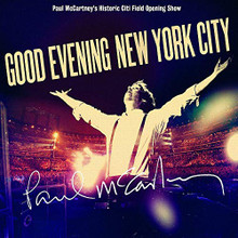 Paul McCartney - Good Evening Yo (CD+DVD)