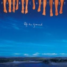 Paul McCartney - Off The Ground (CD)