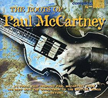 Paul McCartney - Roots Of (CD)