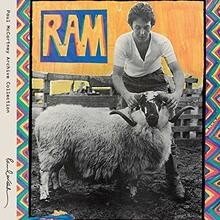 Paul McCartney Linda McCartney - Ram (2CD)
