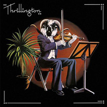Paul McCartney Percy 'Thrills' Thrillington - Thrillington (CD)