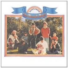 The Beach Boys - Sunflower/Surf's Up (CD)