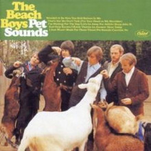 The Beach Boys - Pet Sounds - 2001 (CD)