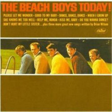 The Beach Boys - The Beach Boys Today!/Summer Days (And Summer Nights (CD)
