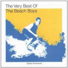 The Beach Boys - The Very Best Of The Beach Boys (CD)