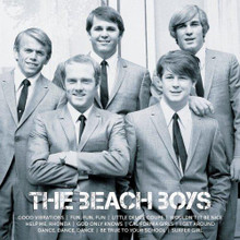 The Beach Boys - Icon: The Beach Boys (CD)