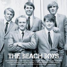 The Beach Boys - Icon: The Beach Boys (CD)
