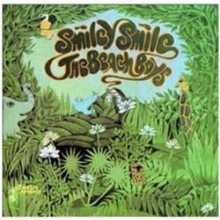 The Beach Boys - Smiley Smile/Wild Honey (CD)