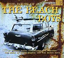 The Roots Of The Beach Boys - Various Artists (CD)