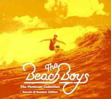 The Beach Boys - The Platinum Collection: Sounds Of Summer Edition (3CD)