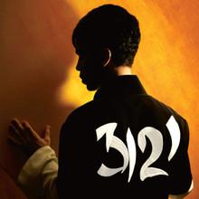 "Prince - 3121 (2 x 12"" VINYL LP)"