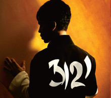 Prince - 3121 (CD ALBUM)