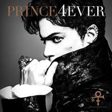 Prince - 4ever - Jewel Case (2CD)