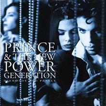 Prince - Diamonds And Pearls (CD)
