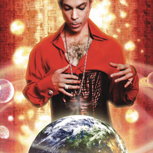 "Prince - Planet Earth (12"" VINYL LP)"